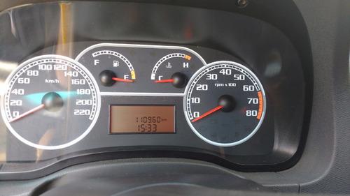 fiat palio 1.6 essence con gnc 5º generacion