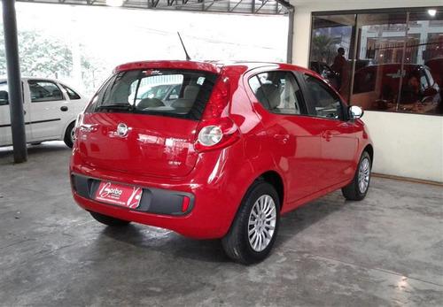fiat palio 1.6 mpi essence 16v flex 4p manual 2012/2012