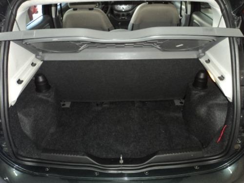 fiat palio 1.6 mpi essence 4p manual 2012/2013 cinza