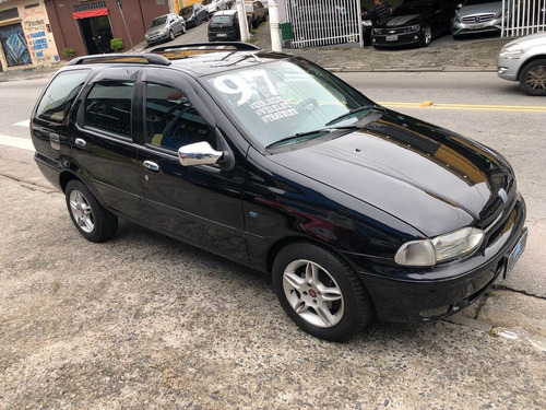 fiat palio 1.6 mpi sport weekend 16v gasolina 4p manual