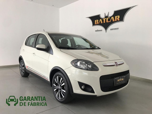 fiat palio 1.6 mpi sporting 16v flex 4p manual