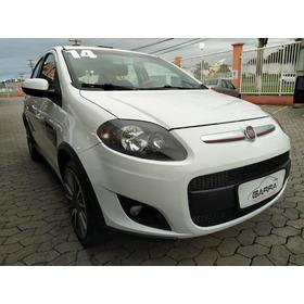 Fiat Palio 1.6 Mpi Sporting Flex Manual  2014