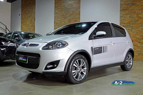 fiat palio 1.6 mpi sporting flex manual