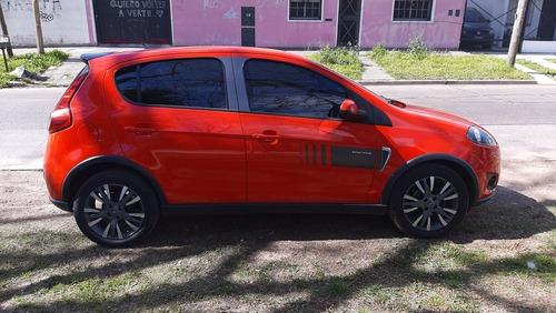 fiat palio 1.6 sporting 115cv brasil 2012