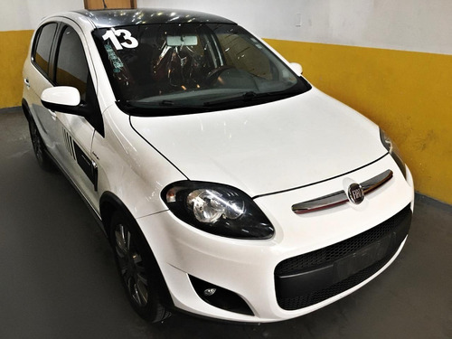 fiat palio 1.6 sporting dual 2013 completo