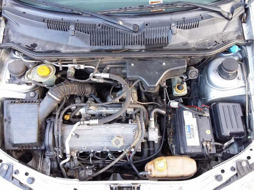 fiat palio 1.7 elx ln pk elec. 2004
