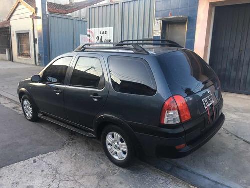 fiat palio 1.7 elx turbo diesel 2006
