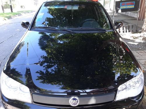 fiat palio 1.7 elx turbo diesel 2008