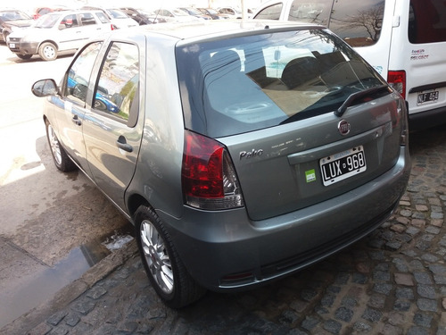 fiat palio 1.8 attractive active c/alarma 2012