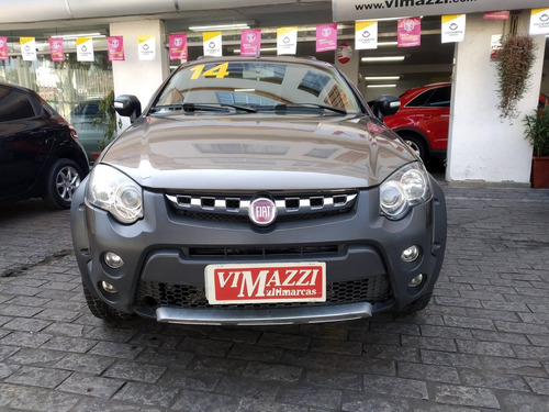 fiat palio 1.8 mpi adventure weekend 16v flex 4p manual