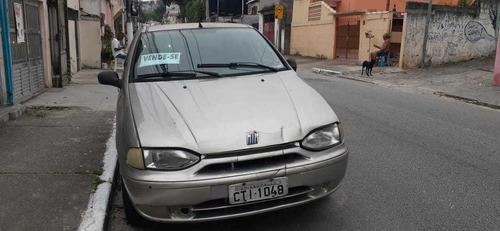 fiat palio 2000 1.0 ex 5p gasolina