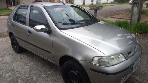 fiat palio 2001/2001 com mecânica excelente!!