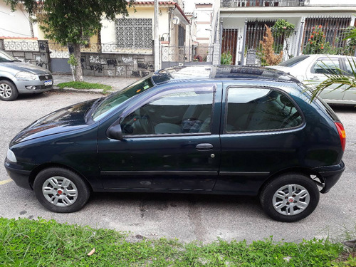 fiat palio 2002 young fire gasolina