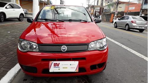 fiat palio 20081.0 fire celebration flex- esquina automoveis
