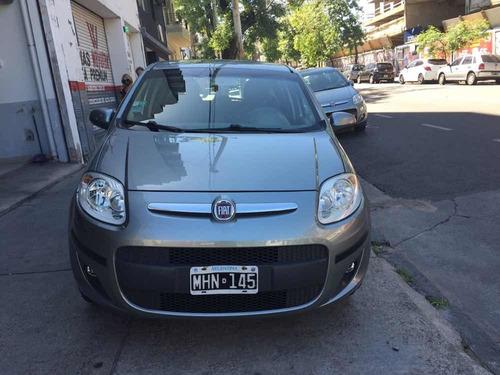fiat palio 2013 attractive 1.4l nafta 5 puertas