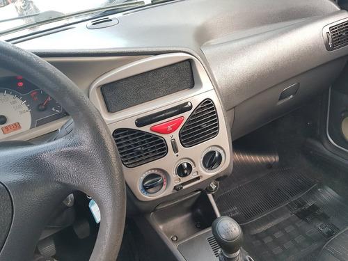 fiat palio 2013 economy 1.0 8v flex ar condicionado