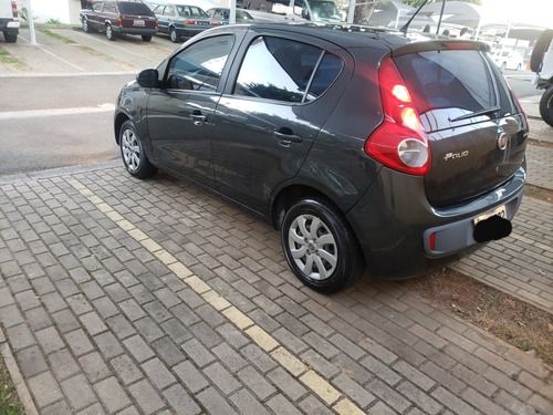 fiat palio 2014 1.4 attractive flex 5p