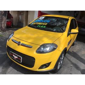 Fiat Palio 2015 1.6 16v Sporting Flex Dualogic 5p