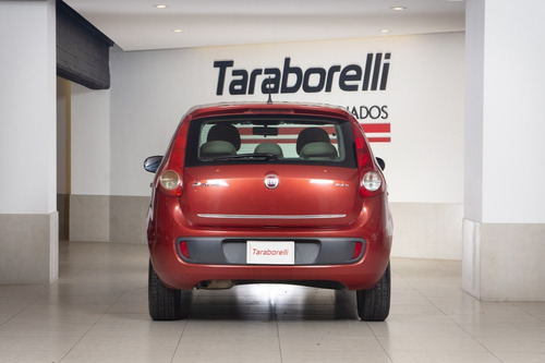 fiat palio 2015 1.6 essence 115cv