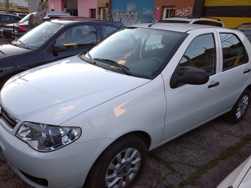 fiat palio 2017 1.4 fire pack top