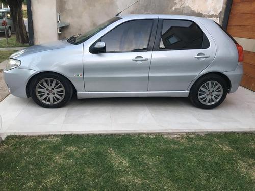 fiat palio 5 puertas 1.8 hlx titular !! al día !!