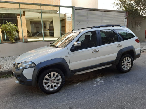 fiat palio adventure 1.8 16v flex dualogic 5p