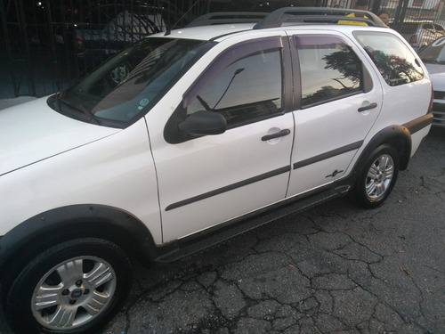 fiat palio adventure 1.8 kit gas.