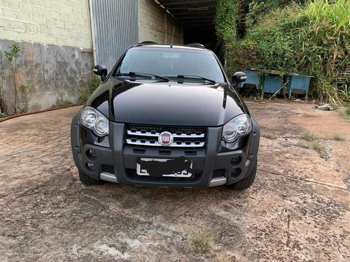 fiat palio adventure 2011 1.8 16v locker flex 5p