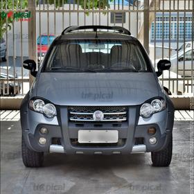 Fiat Palio Adventure Weekend 1.8 16v