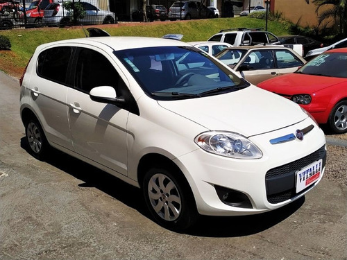 fiat palio attractive 1.0 evo fire