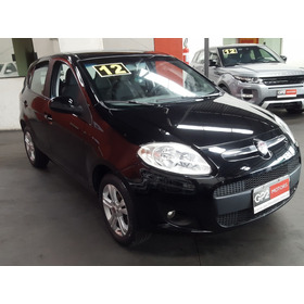 Fiat Palio Attractive 1.4 Flex 2012 Completo