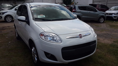 fiat palio attractive 1.4 top 0km 2017 precio transparente!!
