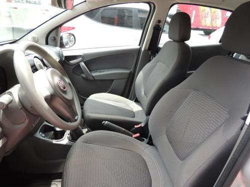 fiat palio attractive 1.4  zero de entrada vilage automoveis