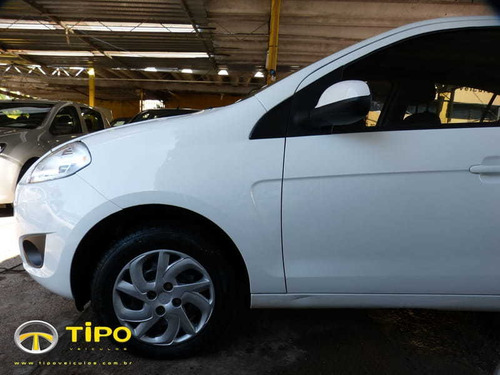 fiat palio attractive evo 1.4 flex  2017