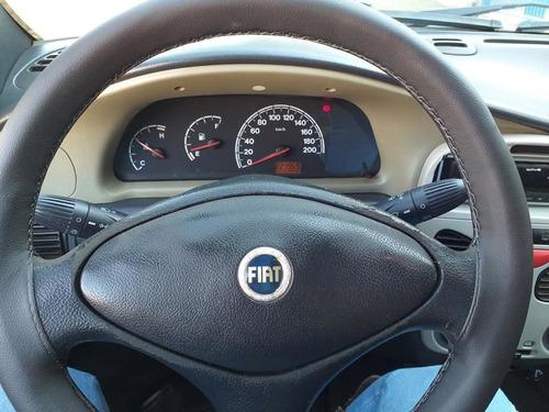 fiat palio com direção carros financiados