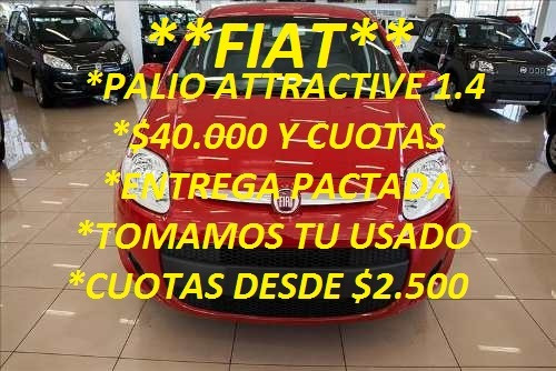 fiat-palio-cuotas-mes-$2.500-auto-plan- m/a