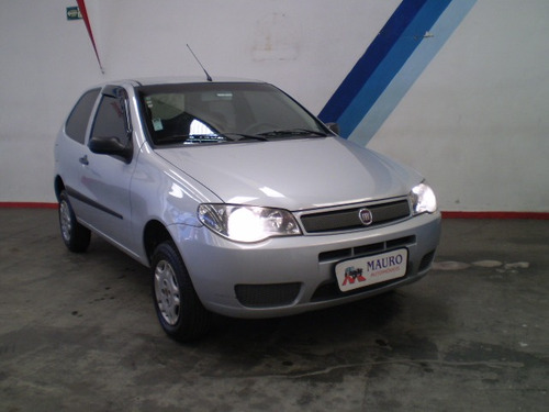 fiat palio economy 1.0 2pts flex mauro automóveis
