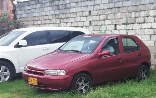 fiat palio edx sedan