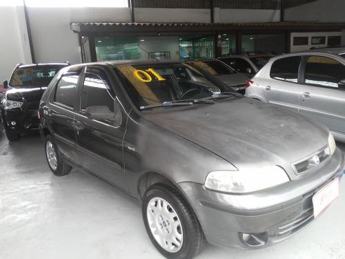 fiat palio elx 1.0 2001/2001