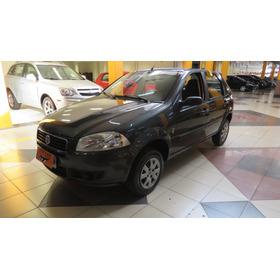 Fiat Palio Elx 1.0 Ano 2008/2009 (6634)