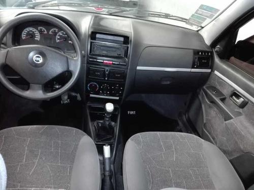 fiat palio elx 1.7 turbo diesel **   2006