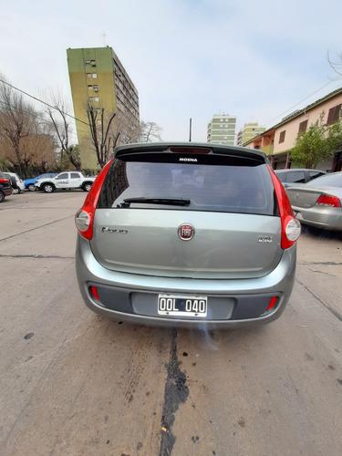 fiat palio essence 115c 2015 unica mano
