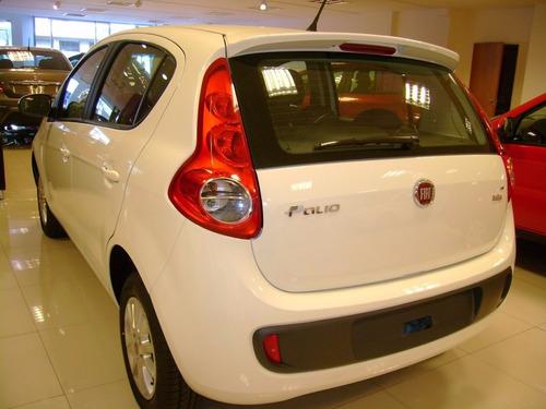 fiat palio essence 1.6 16v anticipo 45 mil o tu usado z