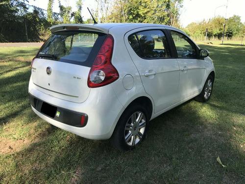 fiat palio essence 1.6 16v - como nuevo