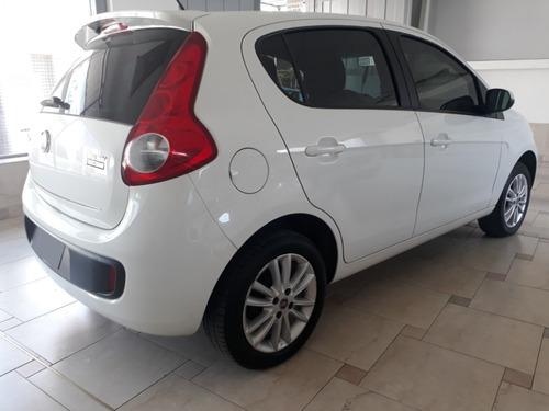 fiat palio essence 1.6 16v gnc 2015