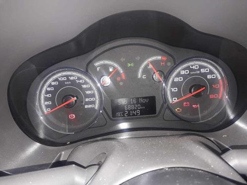 fiat palio essence 1.6 2013 69km 2o. dono - cambio manual