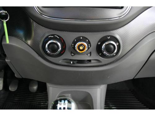 fiat palio essence 1.6 flex 16v 5p ** ipva 2019 pago **