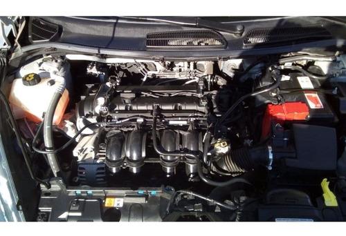 fiat palio essence 2015 azul usado financiación 3% tasa