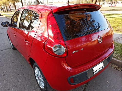 fiat palio essence 2015 con 80.000 km reales crumautos