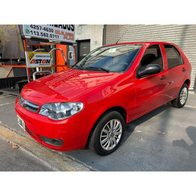 Fiat Palio Fire + Seg / 2014 + 38.000kms / Impecable  !